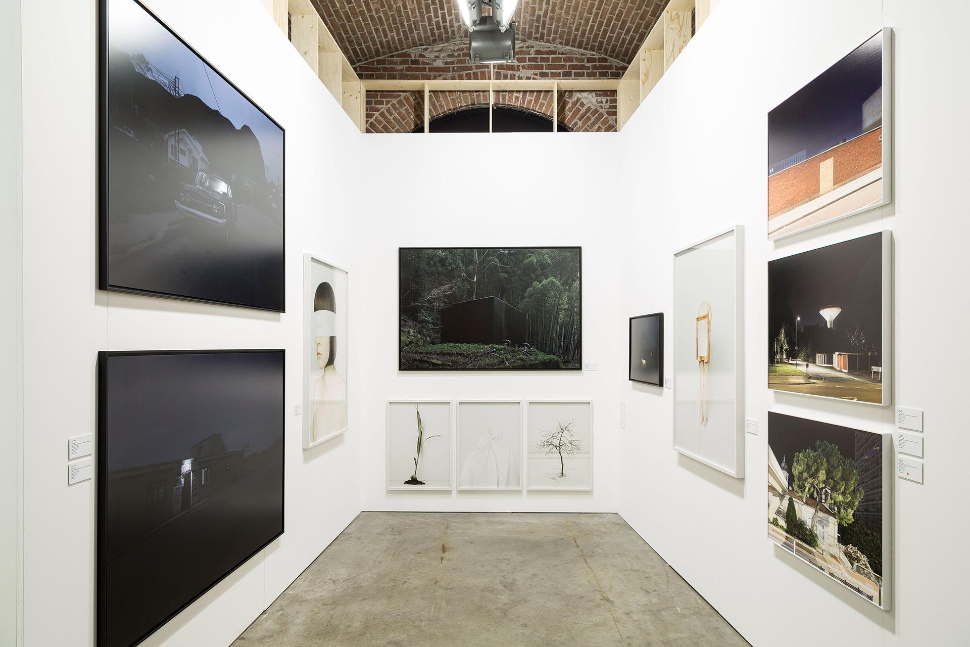 Unseen Photo Fair Amsterdam - Netherlands 2017