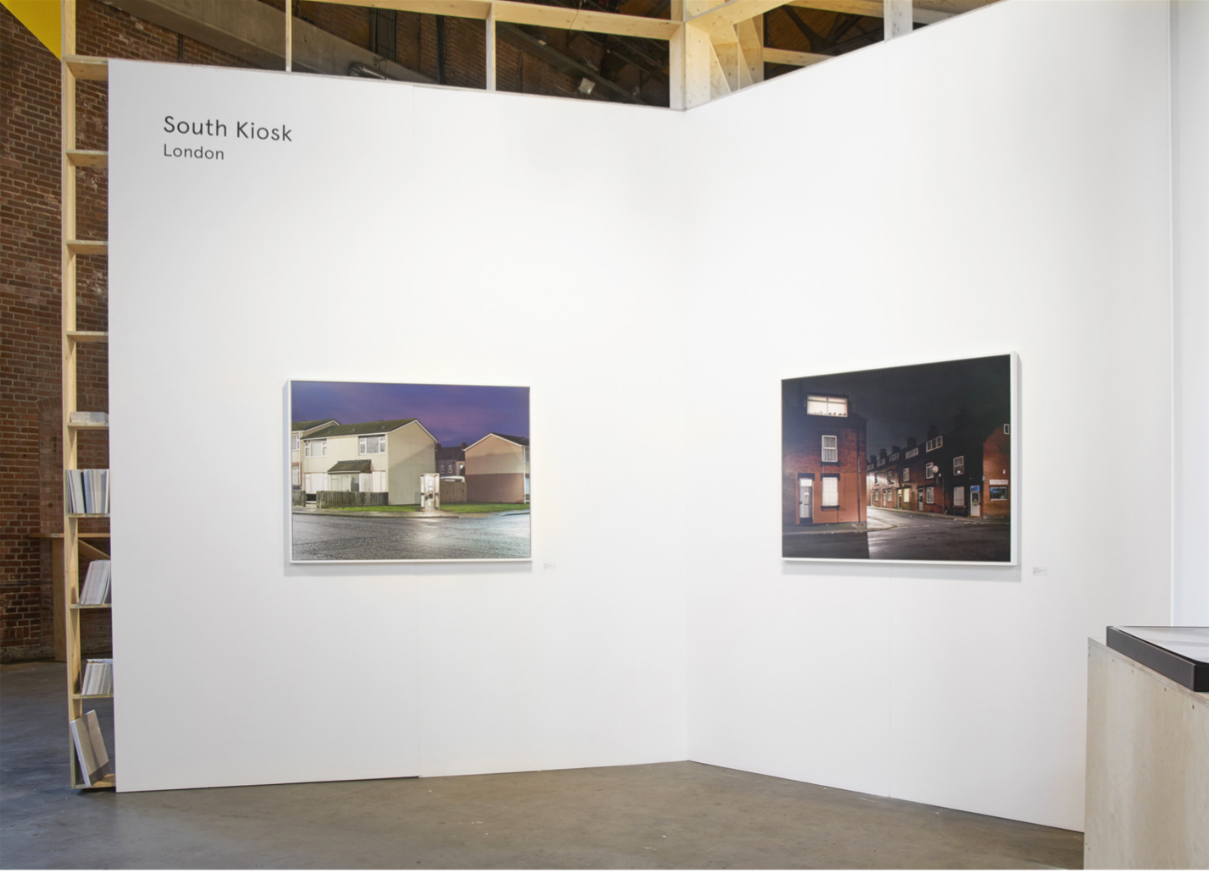 2016 - Unseen Photo Fair Amsterdam - Netherlands