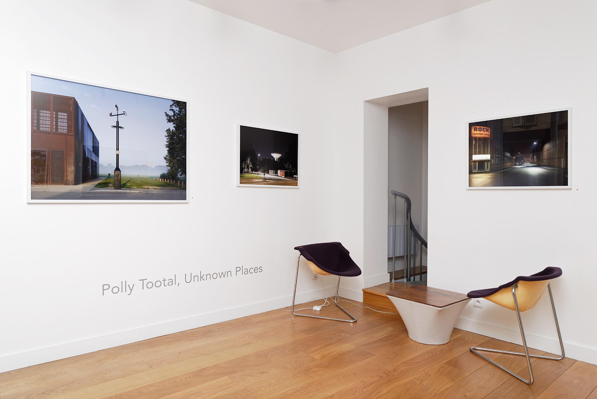 Galerie Intervalle - Paris 2016