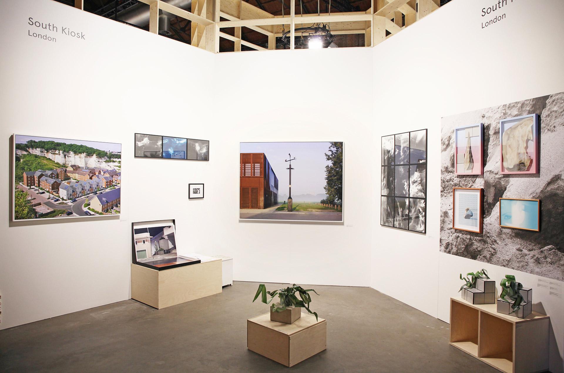 Unseen Photo Fair Amsterdam - Netherlands 2015